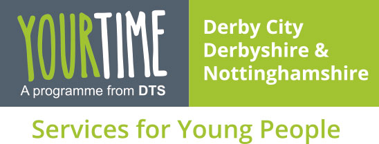 Your Time Derby, Derbyshire & Nottinghamshire